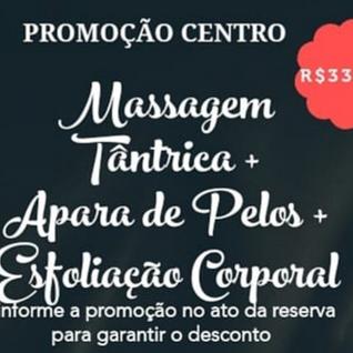 Promoção Centro R$330,00
