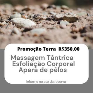 Promoção Terra R$ 350,00