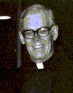 Father John Currie