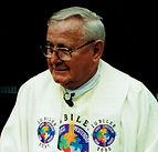 Father Patrick Morand