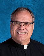 Father Barry Schoonbaert