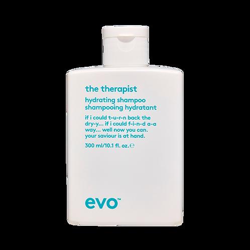 The Therapist Shampoo