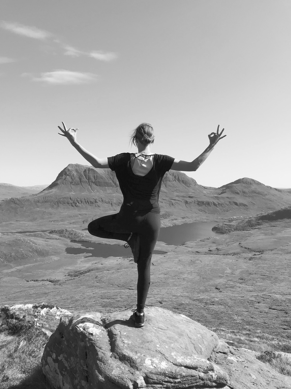 ZOOM Hatha Yoga - 1 hour class
