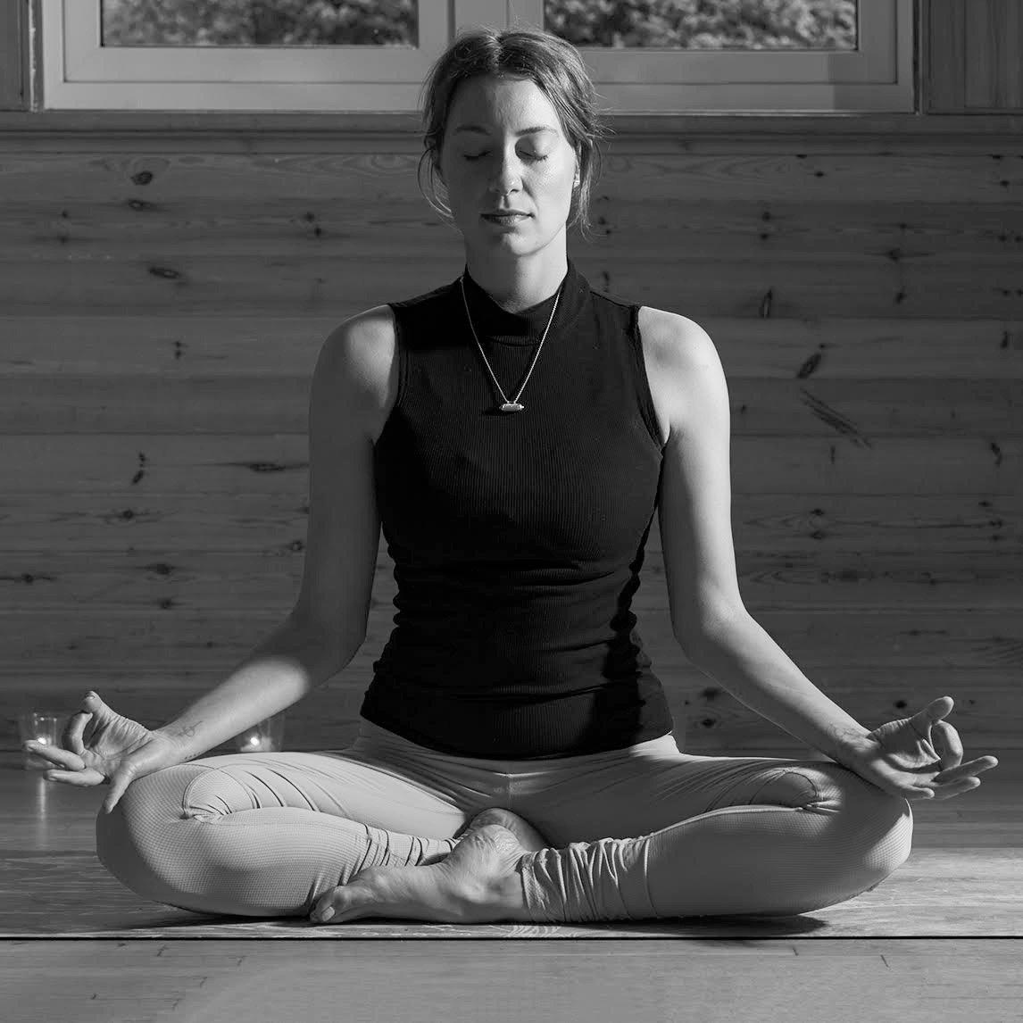 Yin Yoga at Freedom Within Life