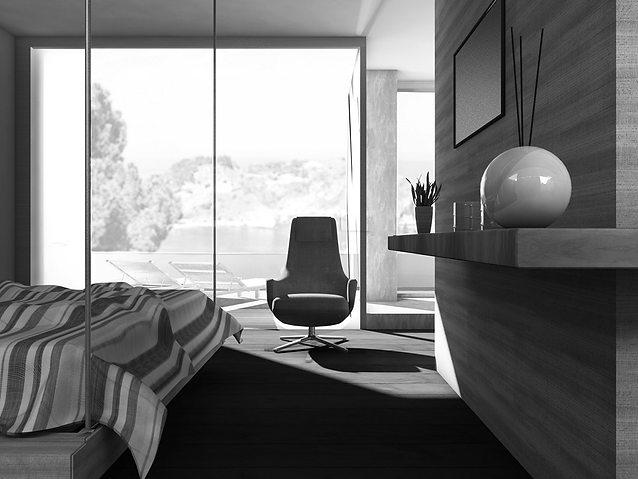 Luxury Suites Villa Mon Repos