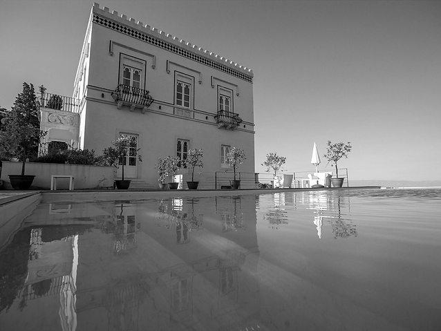 Residence Villa Mon Repos