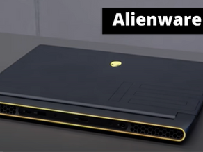 Here is HOW Dell Alienware R5/R6 Gaming Laptops is downgraded!