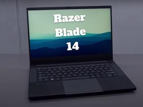 Razer Blade 14 : The Impossible Razer Laptop