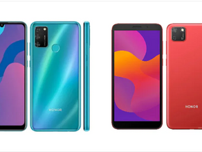 Is Honor 9A and Honor 9S best smartphones under 10,000 INR?