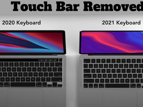 All About The Next Macbook Ahead of Launch At WWDC 2021!