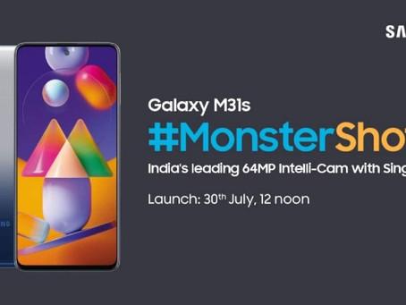 Is Samsung Galaxy M31s best in its price range?