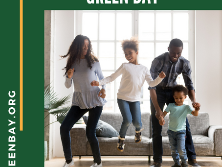 How can you make a BIG impact during Give BIG Green Bay?