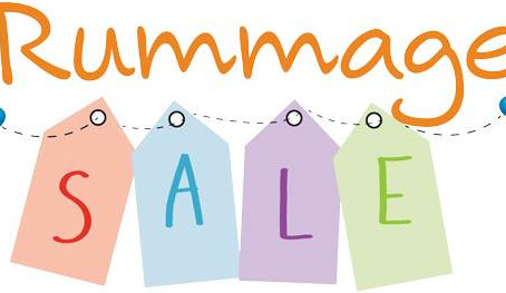HUGE Charity Rummage Sale Hosted By Busy Bees CommUNITY Hive