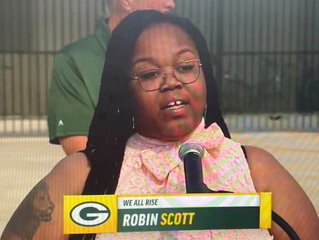 Robin Scott's DreamDrive Statement