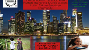 Human Trafficking and Child Welfare Workshop