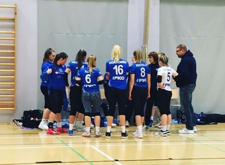 Juju B1-joukkue D-poolin turnauksessa Sastamalassa 9.11. – Tunteikas ja vaiherikas päivä