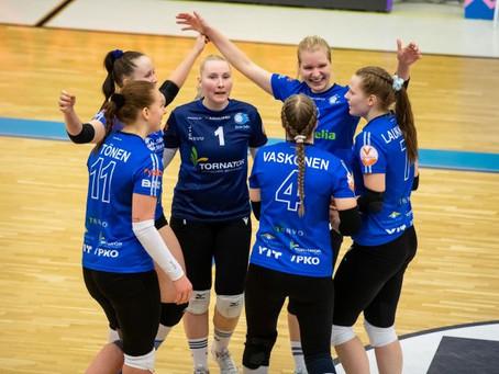 Joen Juju vahvistuu kahdella liigapelaajalla – molemmat tulevat Rovaniemeltä