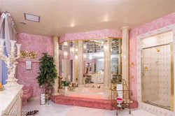 Mrs. Henderson's Bathroom