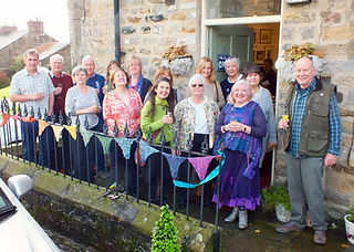 Fleece Reeth Arts and Crafts Shop
