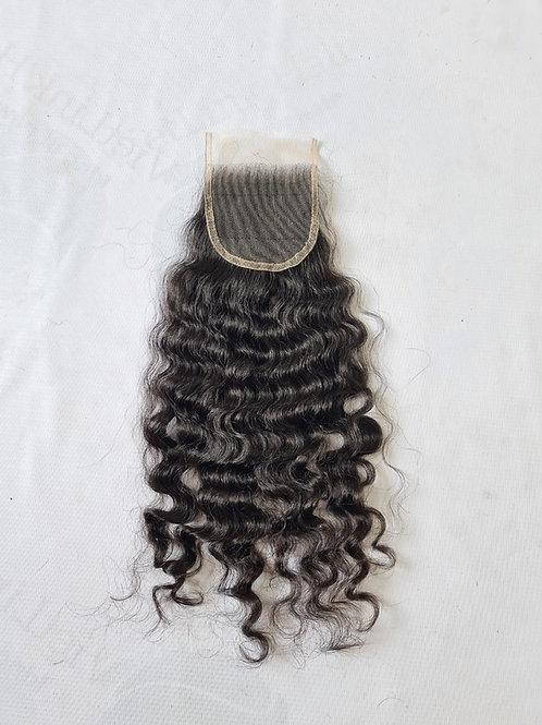 Cambodian Curly Closure