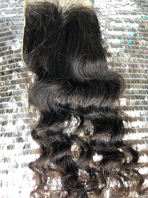 Luxury Loose Closure