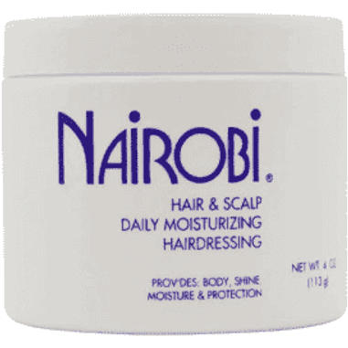 Hair and Scalp Daily Moisturizer
