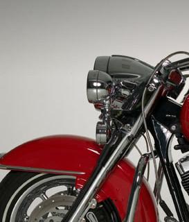 Phares moto