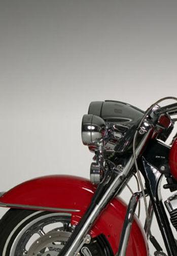 Motorbike Headlights