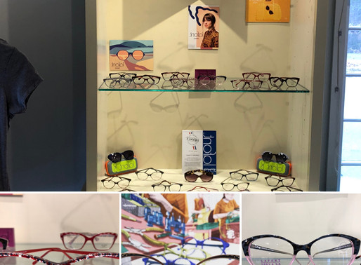 Lafont Paris is now available @ Studio 20/20