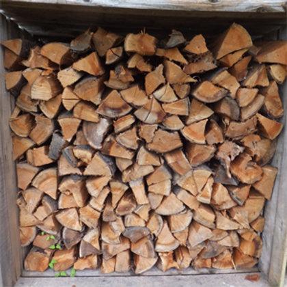 サクラの薪 [40cm]  1パレット