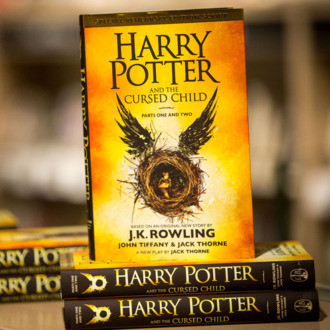 Why I'm Not Reading The Cursed Child