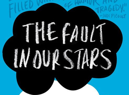 Adaptations! The Fault in Our Stars by John Green