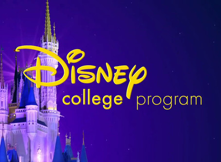 Disneyland College Program: The What, Why, and How