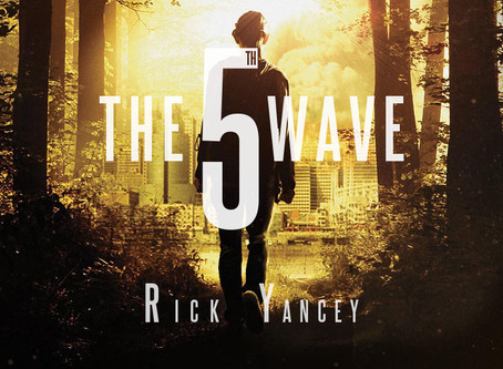 Adaptations! The 5th Wave by Rick Yancey