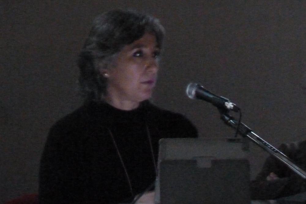 Daniela Piola presenta Shiatsu&Alzheimer