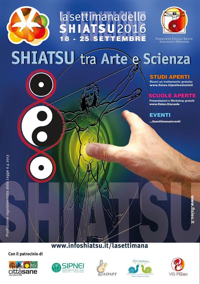 Settimana dello Shiatsu