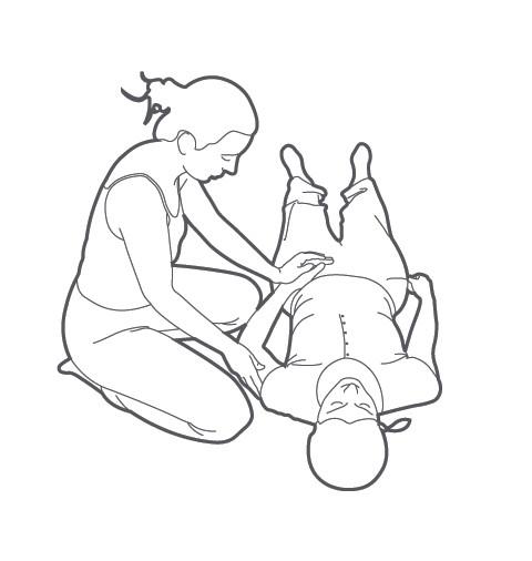 Lo Shiatsu NON è un massaggio