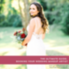 ultimate guide to bookigng your wedding