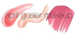 April Gusler Makeup logo, NH wedding makeup, bride, nh wedding, plaistow