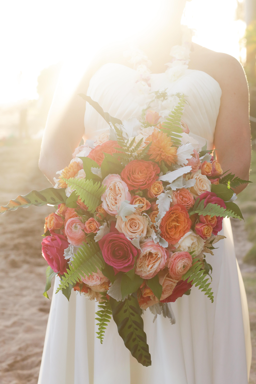 Floral Shot