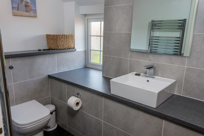 Beautiful Modern Bathrooms
