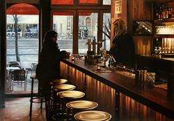 Bar at Leuven Belgique