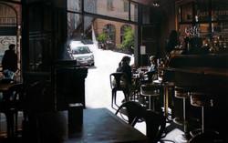 Bar à Gones Lyon