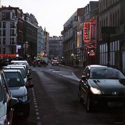 Rue de Tournai Lille