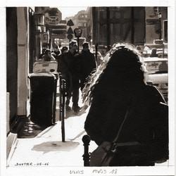 Lavis Paris 18