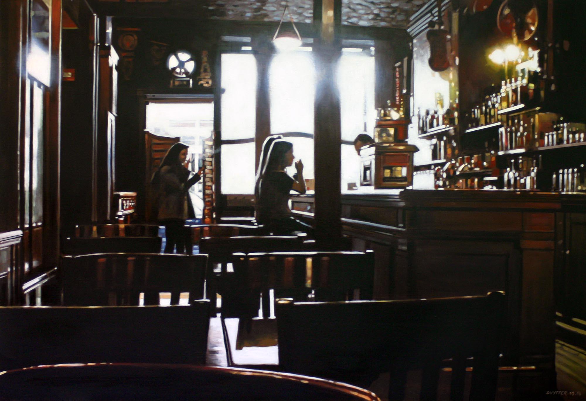 Harry's New York Bar - Vendu