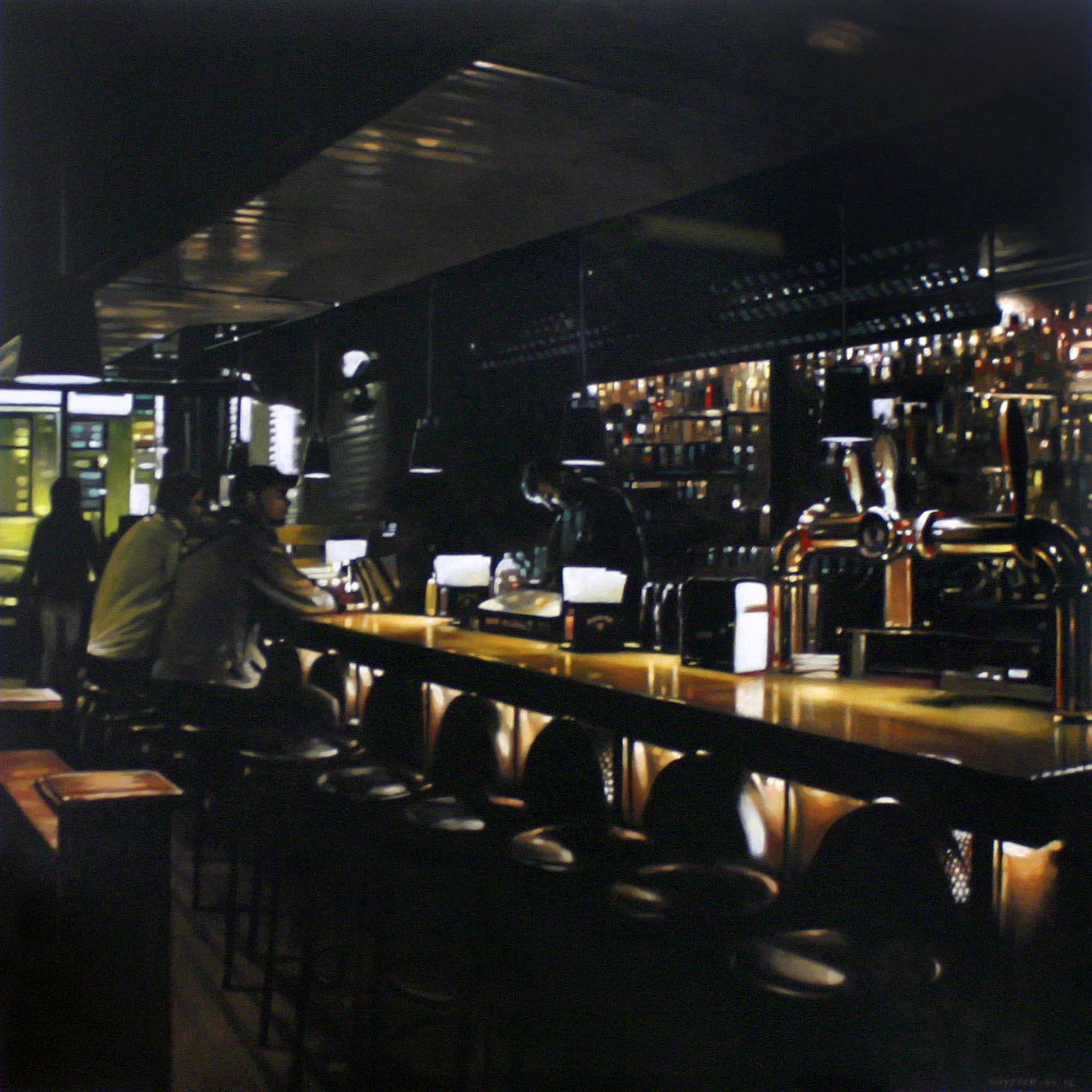 La Distillerie 3 - Montréal