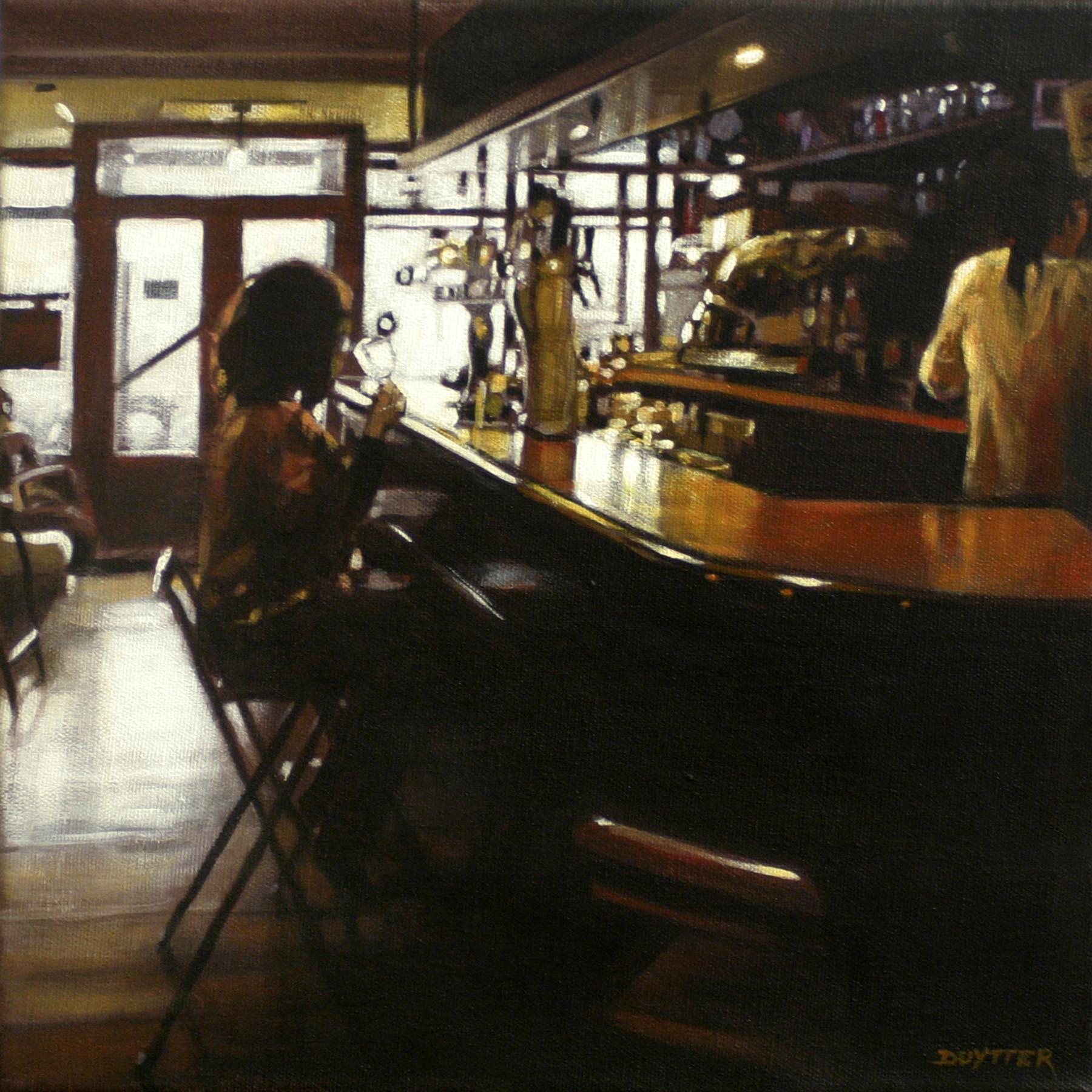 La Taverne de Duchenot