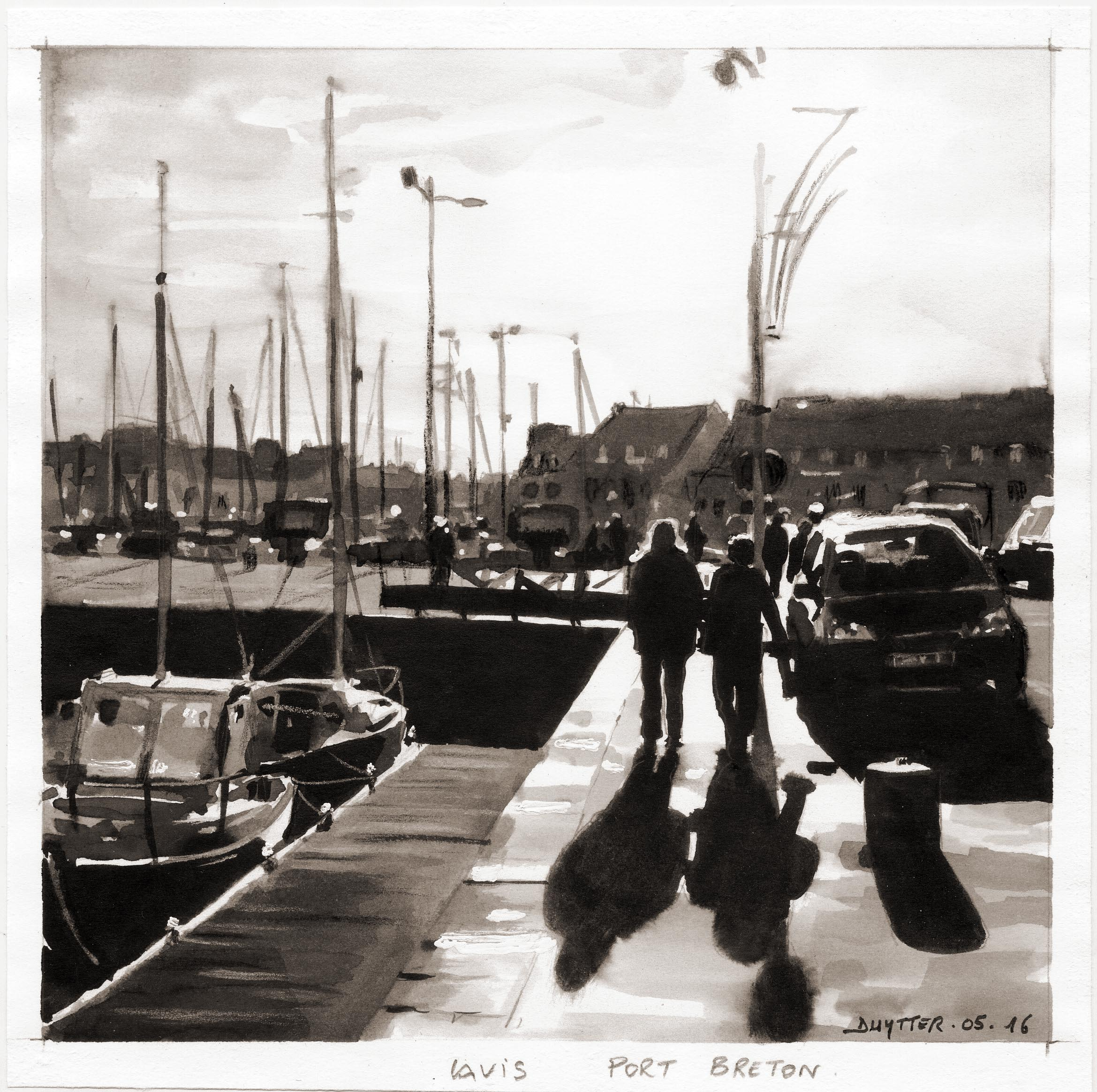 Lavis Port Breton1