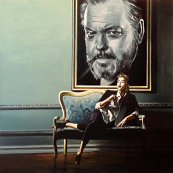 Hommage à Orson Welles